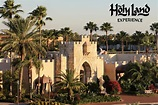 Holy Land Experience Admission Ticket - Orlando