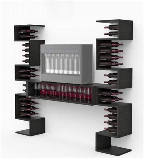 mobile  bottiglie  vino esigo wss