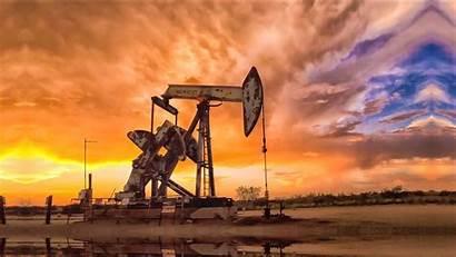Oilfield Texas Oil Rig Country Desktop Wallpapers
