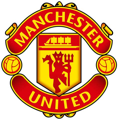 loggo shirt manchester united f c