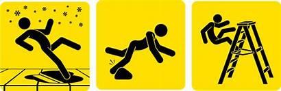 Falls Trips Slips Slip Fall Clipart Prevent