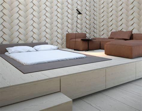 Podest Für Bett Selber Bauen by 9 лучших способов спрятать кровать в комнате