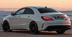 Also view cla interior images, specs, features, expert reviews, news, videos as an entry level sedan offering in india, mercedes cla has a huge responsibility on its shoulders. Mercedes-Benz CLA 45 AMG 2016 Prices in UAE, Specs & Reviews for Dubai, Abu Dhabi, Sharjah ...