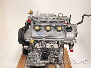 2006 Lexus Es 330 Engine Assembly