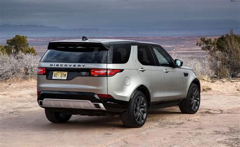 Best 7passenger Luxury Suvs Vehicles And 7 Seater Suv List
