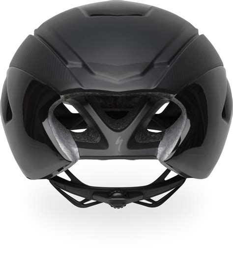 Specialized S Works Evade Ii Helmet Black