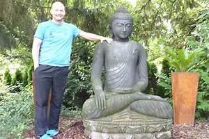 Buddha Figuren Garten Günstig : buddha kopf im garten ~ Bigdaddyawards.com Haus und Dekorationen