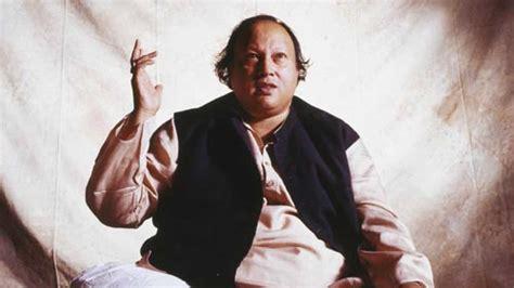 guru  peace ustad nusrat fateh ali khan