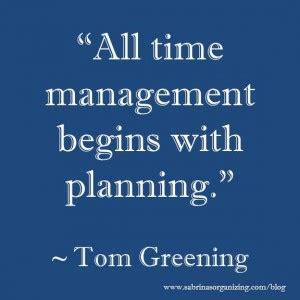 famous quotes  time management quotesgram