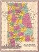 File:1833 Map of Alabama counties.jpeg - Wikimedia Commons