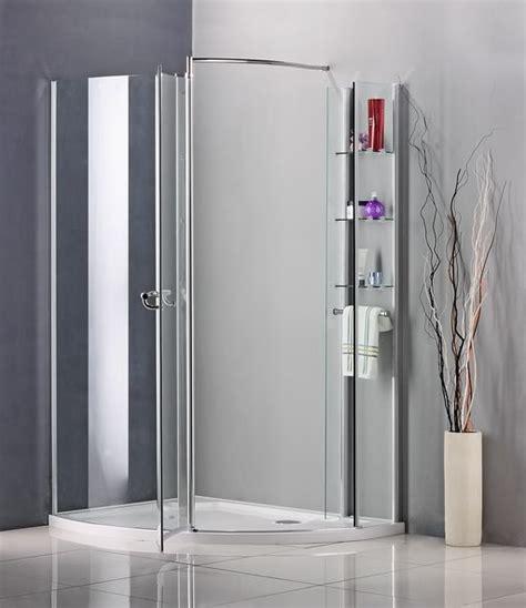 walk  shower enclosure pivot door wet room cubicle