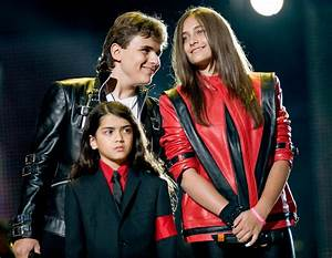 Everything Michael Jackson Said About His Kids