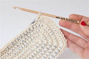 We Are Knitters Anleitung : crochet cotton basket ~ A.2002-acura-tl-radio.info Haus und Dekorationen