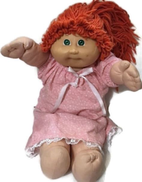 Cabbage Patch Kids Selling Price Apartment Therapy