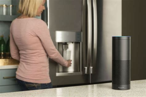 Amazon Alexa Voice Assistant Gets Cooking