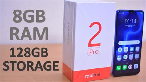 realme 2 pro unboxing and overview best smartphone 20k youtube