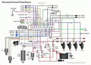 Bosch 6000 Wiring Diagram