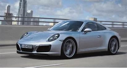 Porsche 911 Carrera Turbo Rs