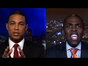 Don Lemon spars with guest over alleged GOP assault - YouTube
