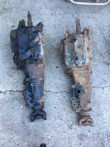 Gm 10 Saginaw 4 Speed Manual Transmission 6261886 For Sale