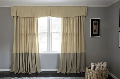 smith and noble x pleat drapery traditional curtains