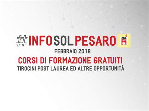 Ufficio Per L Impiego Riccione by Cgil Pesaro Urbino 187 Concorsi