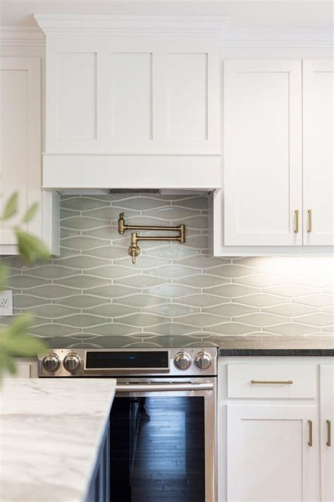 backsplash tile ideas silver wave kitchen backsplash installation gallery