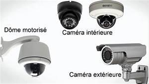 Caméra De Sécurité : camera surveillance exterieur ~ Melissatoandfro.com Idées de Décoration