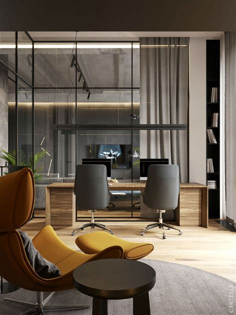 Spectacular Contemporary Interiors by Spectacular Contemporary Interiors Decoholic