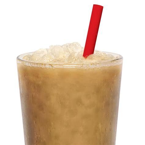 Green mountain iced coffee (medium) sonic. Sonic Drive In - Coffee