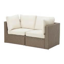 outdoor sofas rattan garden furniture ikea
