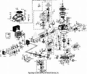 Mtd 4p90jue 420cc Engine Parts Diagram For 4p90jue General