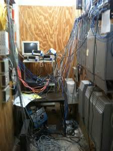 Telephone Wiring In Oklahoma