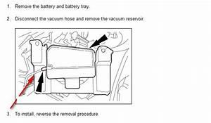 2000 Ford Excursion Vacuum Diagram