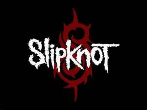 Slipknot Logo Wallpapers - Wallpaper Cave