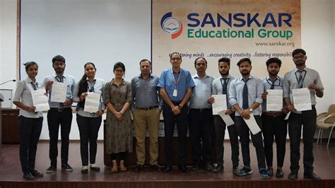 gallery sanskar educational group