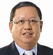 Dr. Peter LAM GBS | Our Hong Kong Foundation
