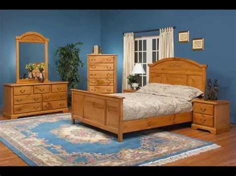 Bedroom Decorating Ideas With Pine Furniture by Pine Bedroom Furniture Pine Bedroom Furniture Decorating