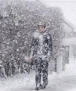 Weather forecast: April arctic blast to bring snow, hail ...