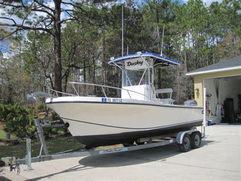 Dusky Marine Boats For Sale dusky marine 203 boats for sale