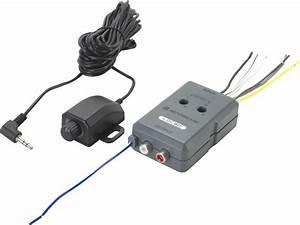 Scosche Loc90 Speaker To Rca Line Output Converter 2
