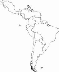 Best Latin America Map - ideas and images on Bing | Find what you\'ll ...
