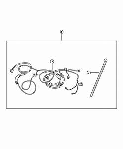 Jeep Trailer Plug Wiring Diagram : 82209280ae jeep trailer tow wiring harness kit with ~ A.2002-acura-tl-radio.info Haus und Dekorationen