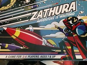 Zathura Board Game - Fairview Entertainment (Children's ...