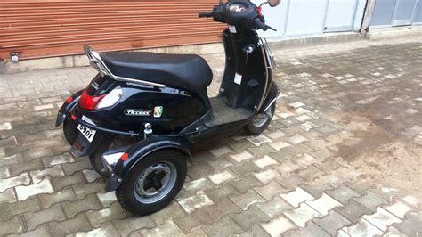 Modif Baik Imeja by Handicap Bikes And Moped