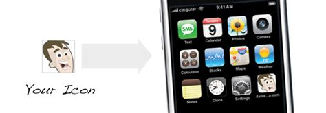 Give Your Site An Iphone Bookmark Icon