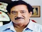 chandramohan hospital: Actor Chandramohan suffers cardiac ...
