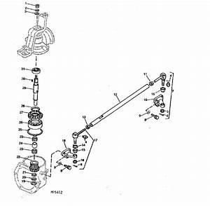 John Deere 2440 Wiring Diagram John Deere 2440 Specifications Wiring Diagram