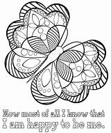 Coloring Pages Printable Older Colouring Mandala Happy Fun Sheets Adult Kite Clipart Adults Fabric Spring Mandalas Geometric August April Donteatthepaste sketch template