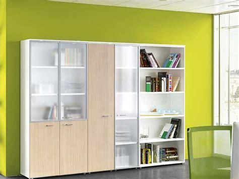 rangement de bureau armoires et caissons mélaminés enosi rangement i bureau